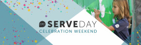 Serve Day Celebration 2018