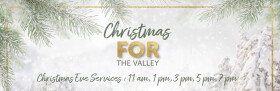 Christmas For The Valley